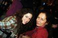 Juliana Vasconcelos e Beth Sá Freire