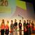 Representantes dos melhores curtas brasileiros eleitos pelo público