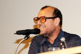 Xico Sá por Marcos Finotti