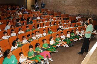 Sessão Infantil por Marcos Finotti